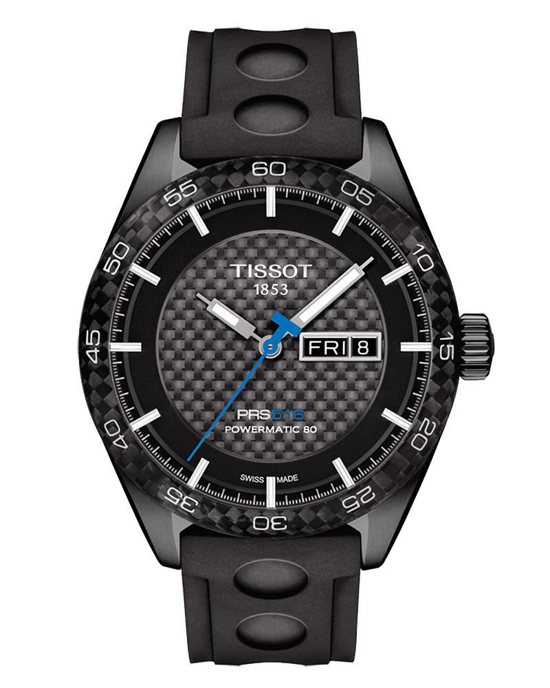Ρολόι TISSOT T-Sport PRS 516 Automatic T1004303720100   brands tissot