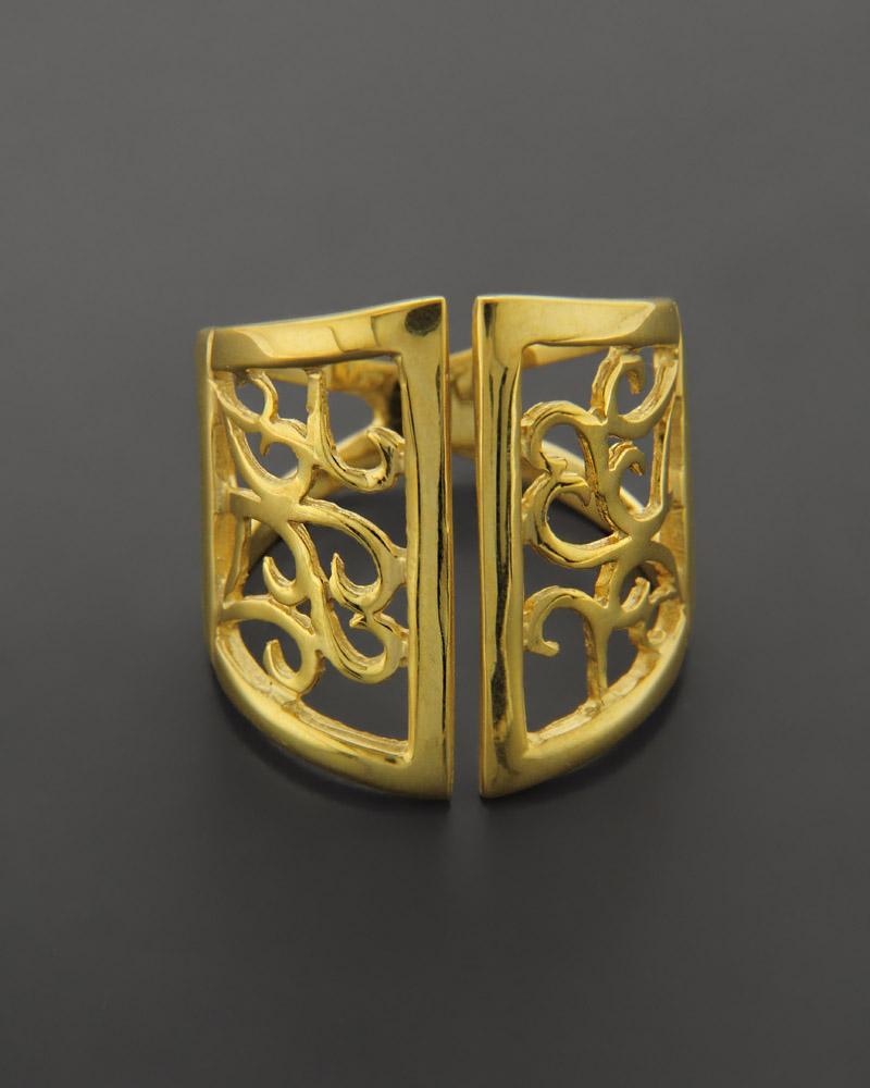 Δαχτυλίδι fashion ασημένιο 925
