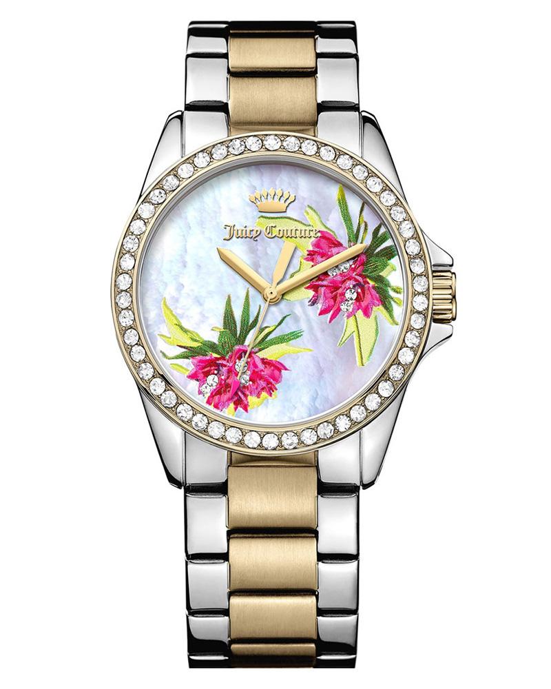 Ρολόι JUICY COUTURE Laguna 1901425   προσφορεσ ρολόγια ρολόγια από 100 έως 300ε