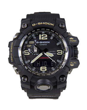 Ρολόι CASIO G-Shock GWG-1000-1AER