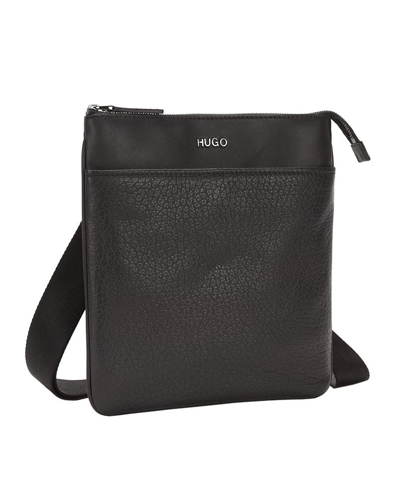Hugo Τσάντα Ώμου Neoclassic_S zip env 50322401   δωρα είδη ταξιδιού   σακίδια