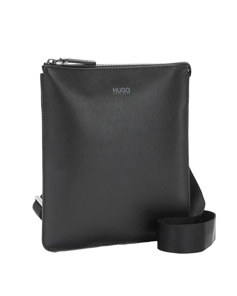 Hugo Τσάντα Ώμου Digital_S zip env 50311996   δωρα είδη ταξιδιού   σακίδια
