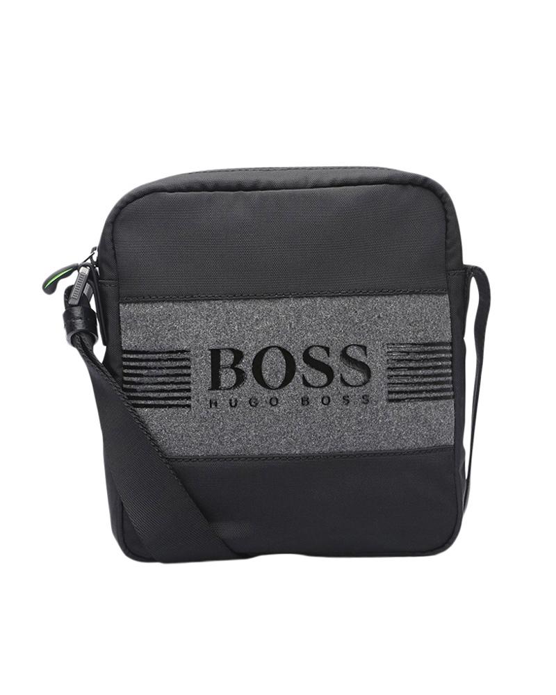 Boss Green Τσάντα Ώμου Pixel F_S zip env 50320816   δωρα είδη ταξιδιού   σακίδια