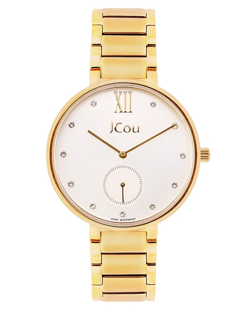 Ρολόι JCou Majesty JU15045-7   ρολογια jcou