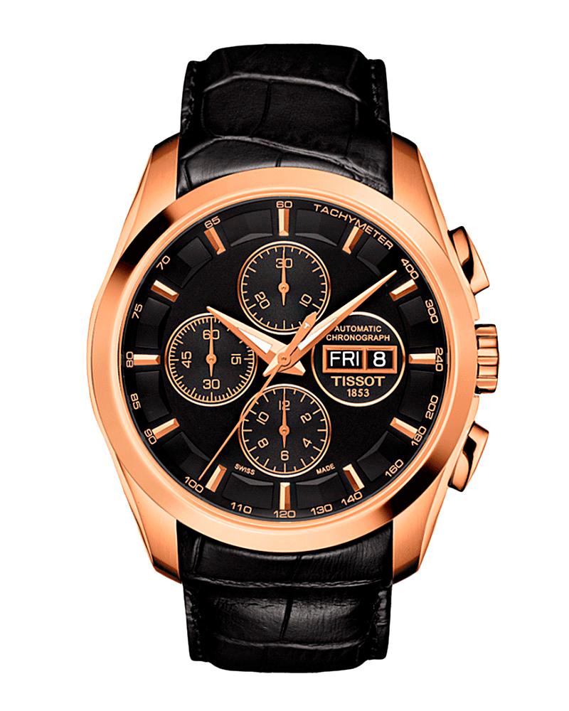 Ρολόι TISSOT T-Trend Couturier Automatic A05.H21 T0356143605101   brands tissot t classic