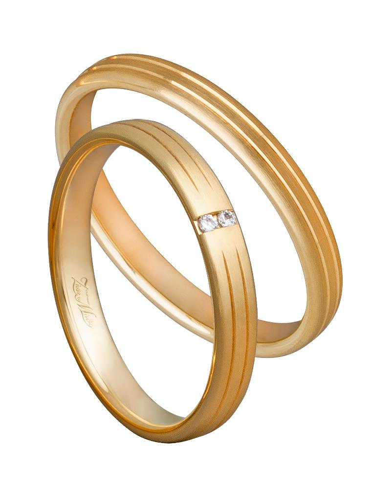 Βέρα χειροποίητη K14 σε χρυσό XV00568   γαμοσ βέρες γάμου   αρραβώνα βέρες χρυσές