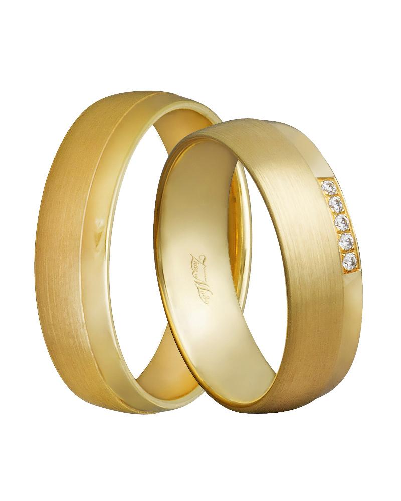 Χειροποίητη βέρα σε χρυσό 14κ XV00570   ζησε το μυθο βέρες γάμου   αρραβώνα βέρες χρυσές