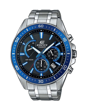 Ρολόι CASIO Edifice Chrono EFR-552D-1A2VUEF