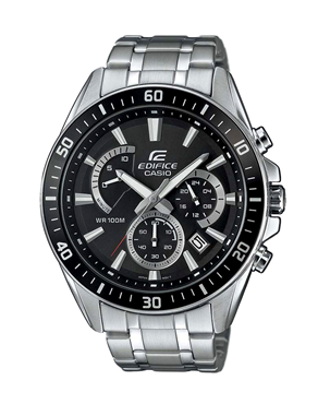 Ρολόι CASIO Edifice Chronograph EFR-552D-1AVUEF
