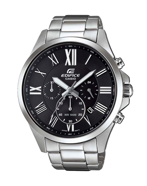 Ρολόι CASIO Edifice EFV-500D-1AVUEF