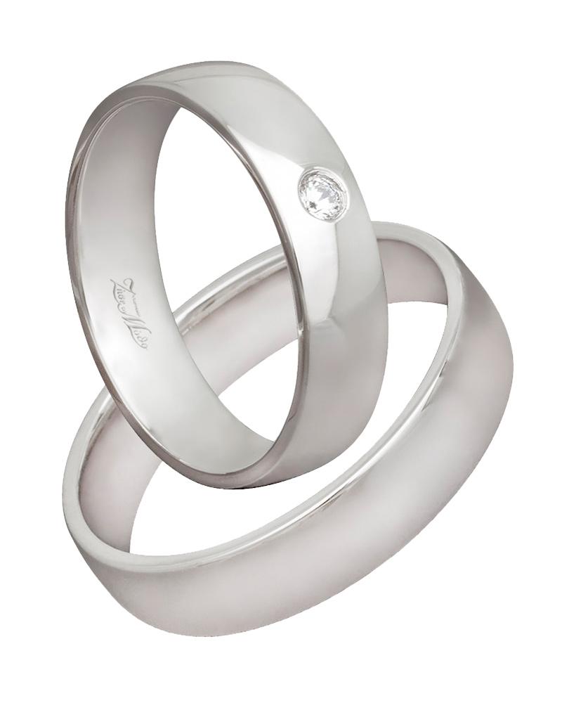 Χειροποίητη βέρα λευκόχρυση 14κ XV00503   γαμοσ βέρες γάμου   αρραβώνα βέρες λευκόχρυσες