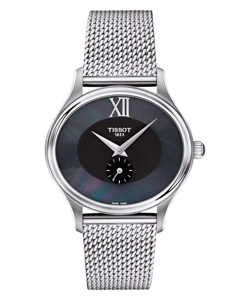 Ρολόι TISSOT BELLA ORA T1033101112300   brands tissot ladies