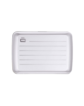 OGON Stockholm V2 Card Holder White 3760127772965