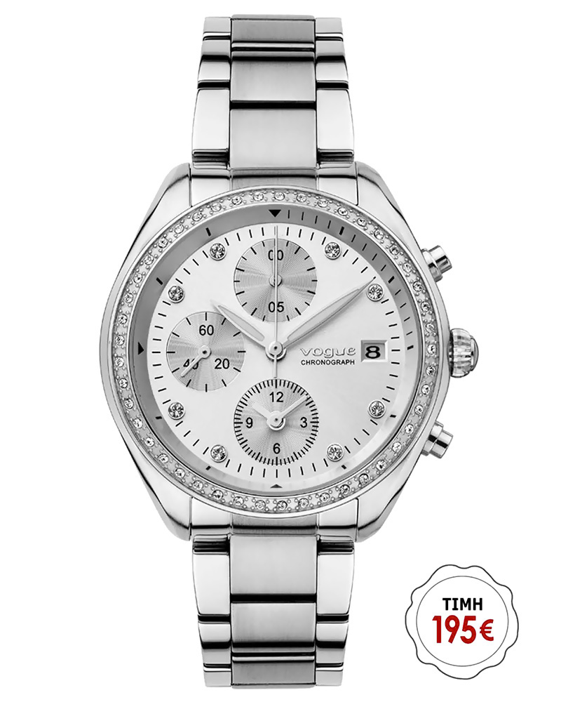 Ρολόι VOGUE Bellissima Chronograph 70318.2   brands vogue
