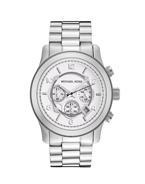 Ρολόι Michael Kors Mens Chronograph MK8086
