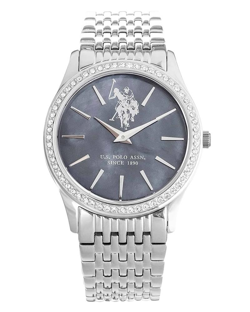 Ρολόι U.S. POLO Zaira USP5372BK   brands u s  polo assn