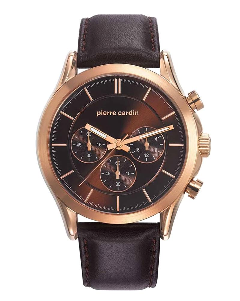 Ρολόι Pierre Cardin Olivet PC107201F08   ρολογια pierre cardin
