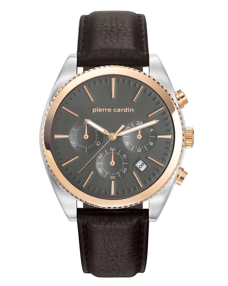 Ρολόι Pierre Cardin Denfert PC107541F03   ρολογια pierre cardin