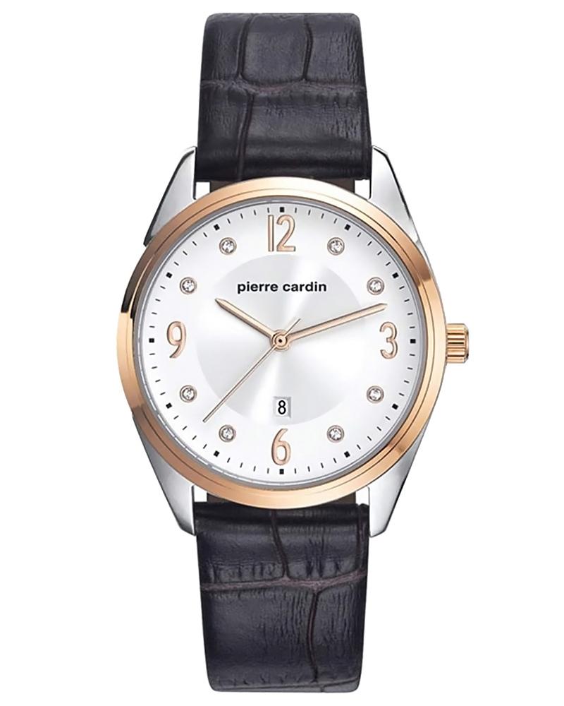 Ρολόι Pierre Cardin Bourse PC107862F03   brands pierre cardin