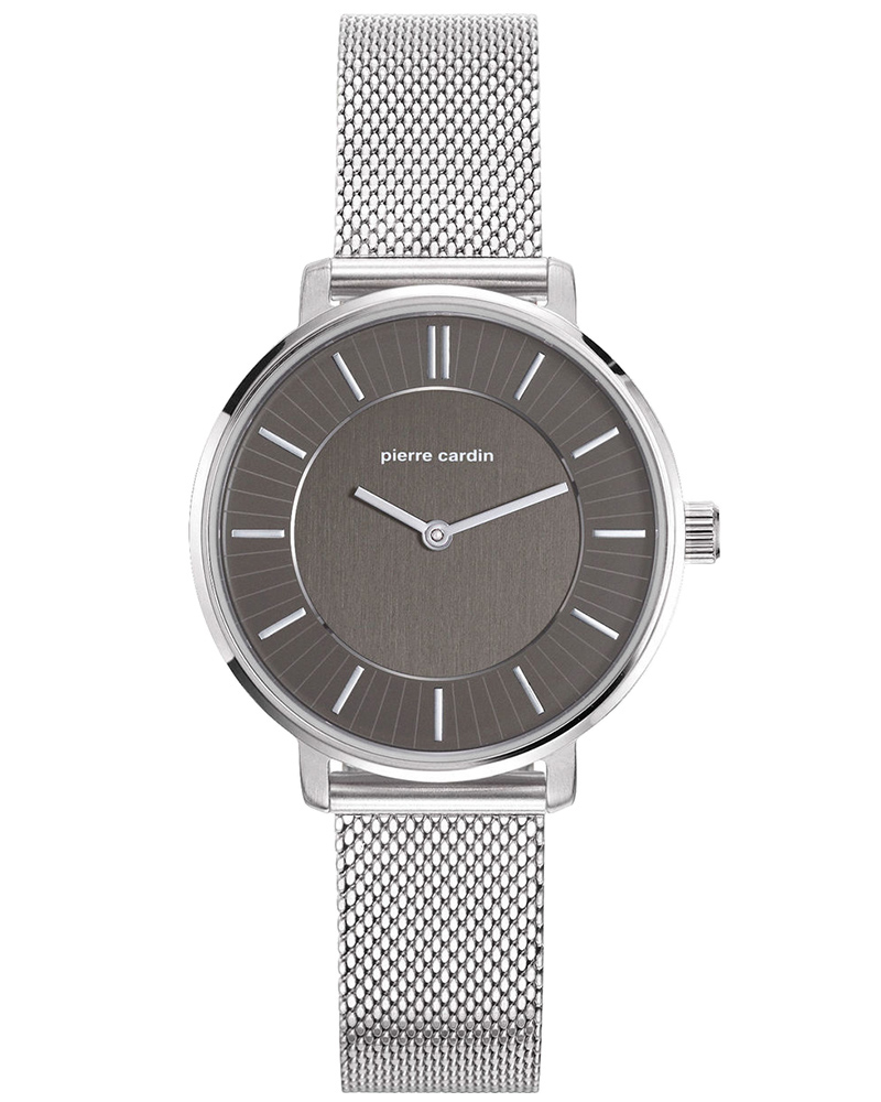Ρολόι Pierre Cardin PC107872F05   brands pierre cardin