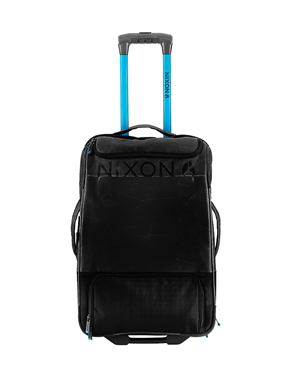 Nixon Weekender Carry on Roller Bag 43,5 lt C2497-000-00