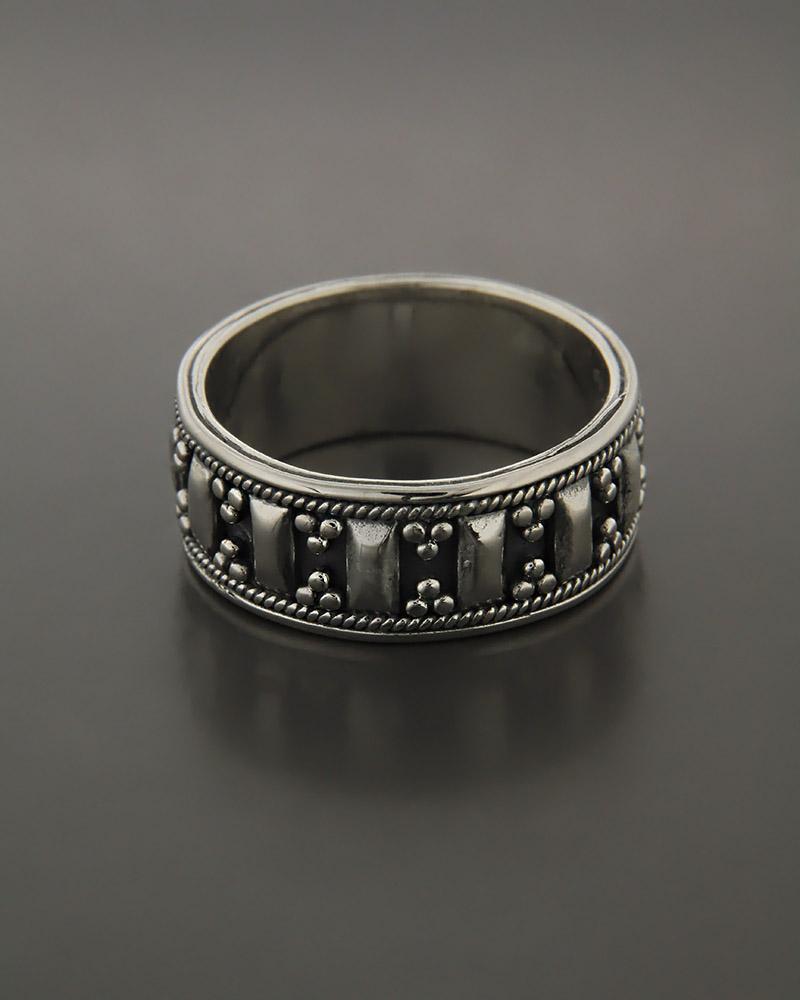 Δαχτυλίδι ασημένιο 925   ανδρασ δαχτυλίδια ανδρικά