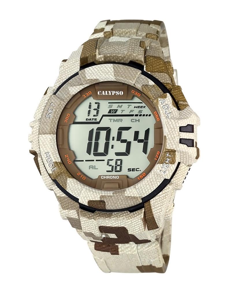 Ρολόι CALYPSO K5681-2   προσφορεσ ρολόγια ρολόγια έως 100ε