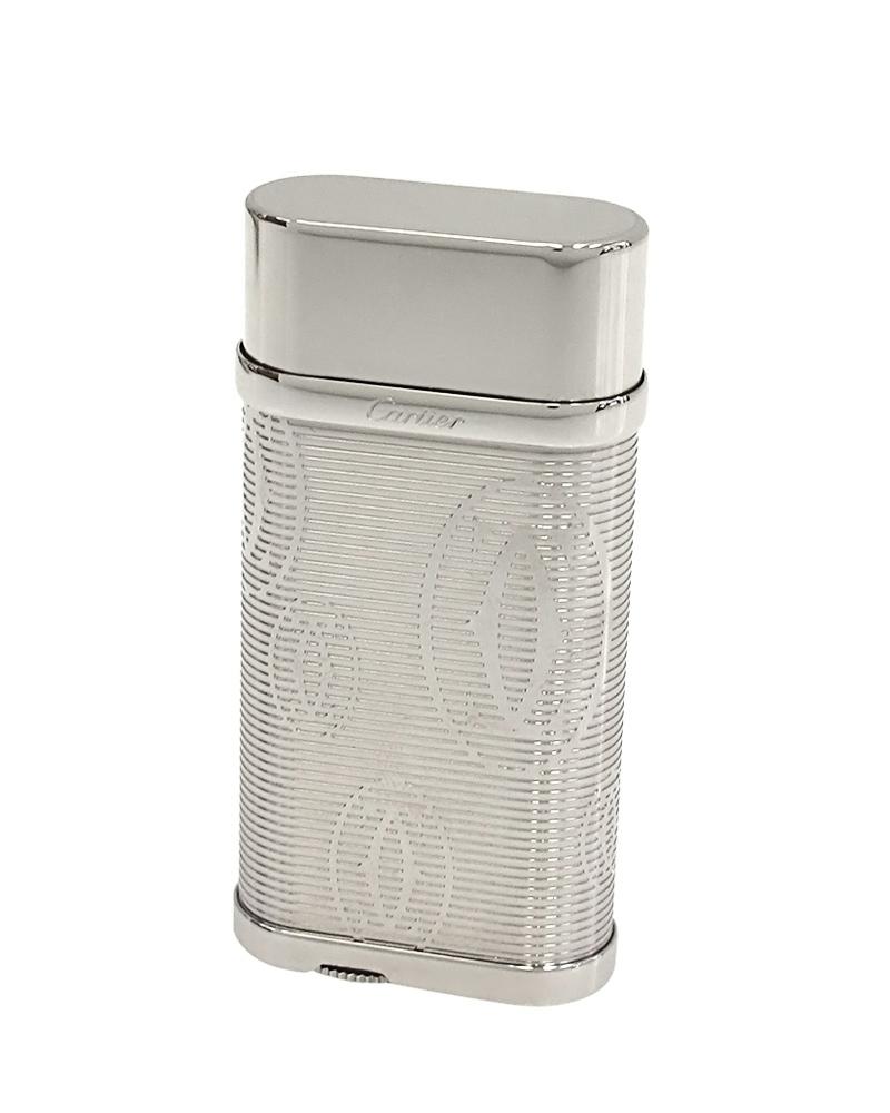Cartier Αναπτήρας Happy birthday CA120145   δωρα δώρα για τη μαμά