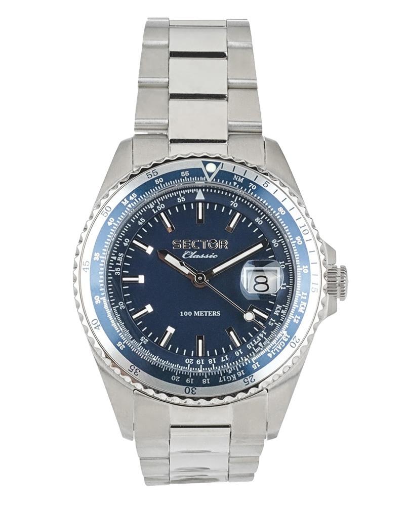 Ρολόι Sector Classic R3253585003   brands sector