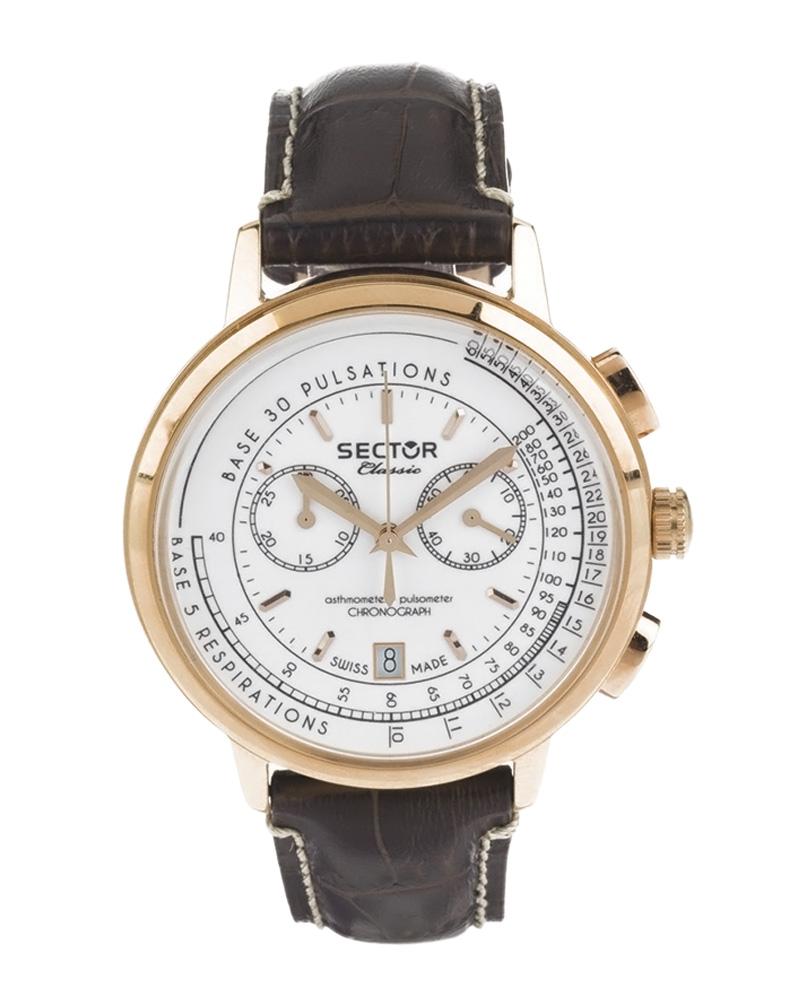 Ρολόι Sector Classic Chronograph R3271785006   brands sector