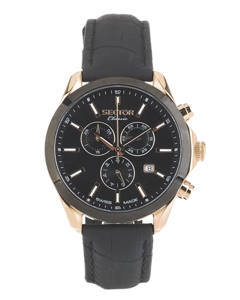 Ρολόι Sector Classic Multifunction R3271785009   brands sector