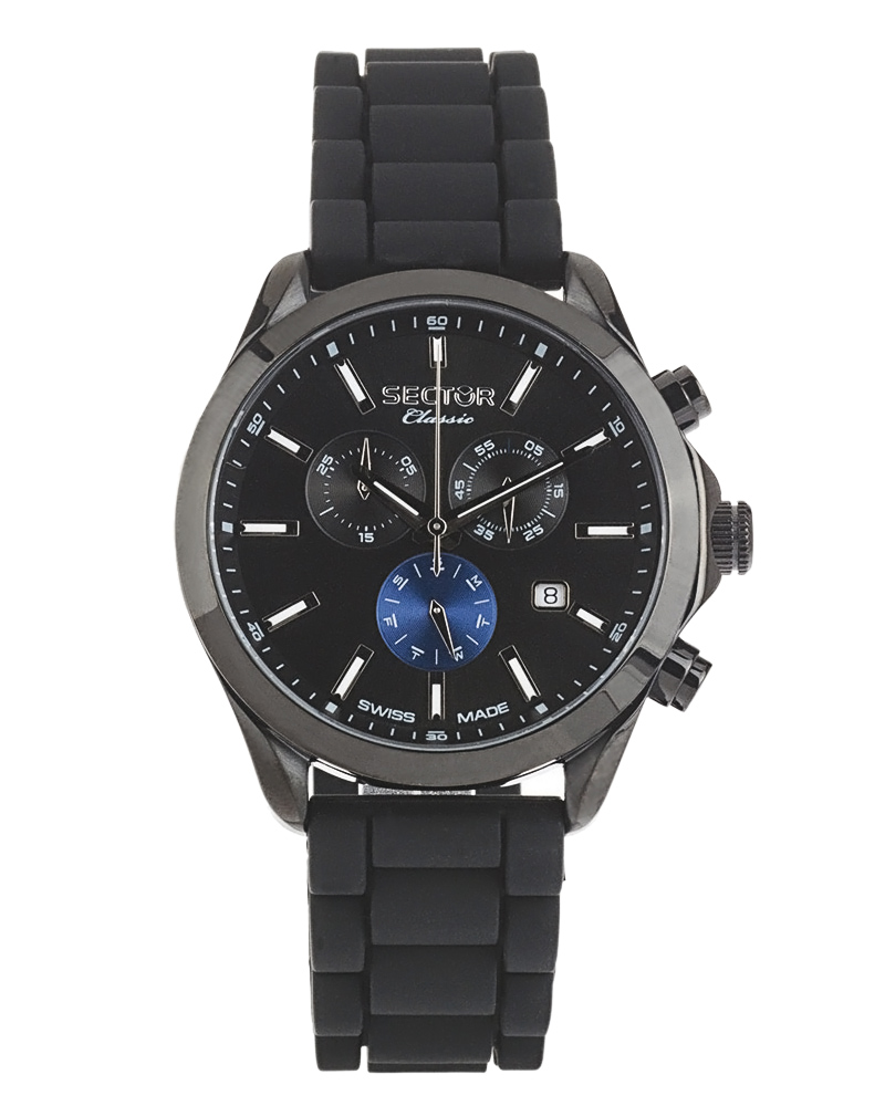 Ρολόι Sector Classic Multifunction R3271785010   brands sector