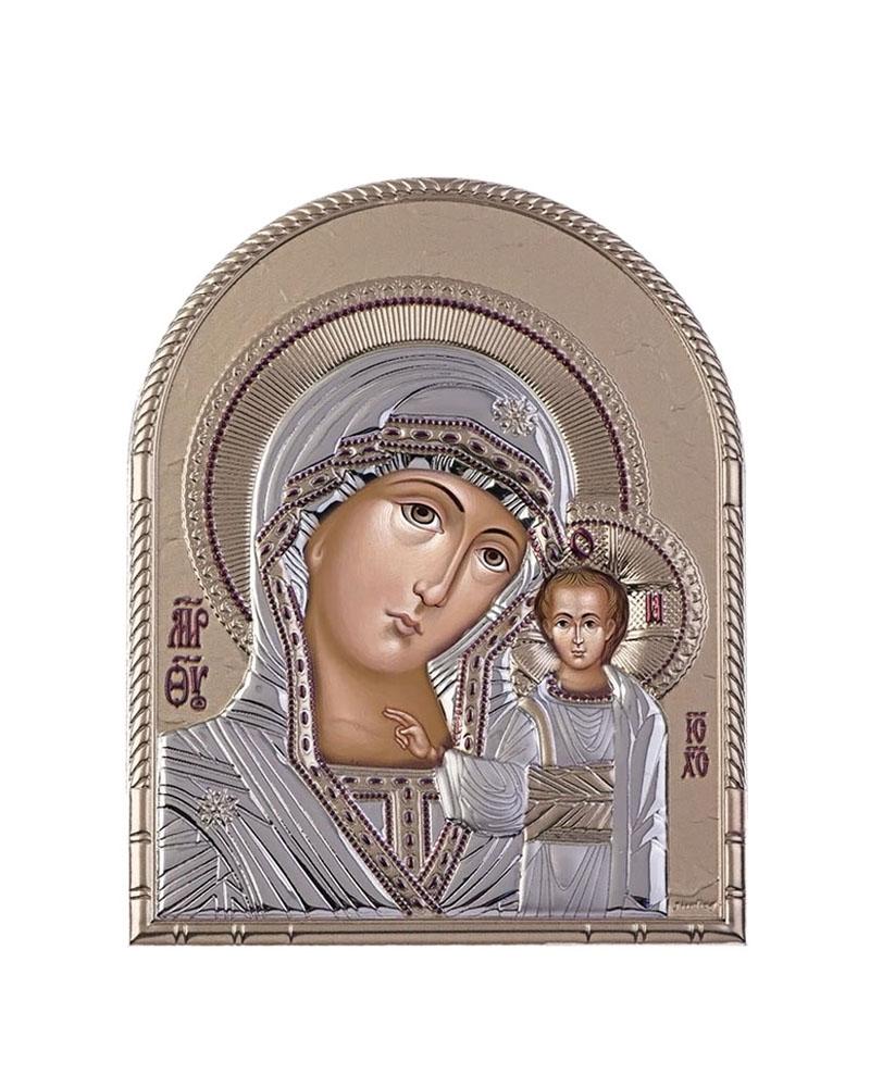 Εικόνα Παναγία Καζάνσκα 00208OBR1FWC   δωρα εικόνες