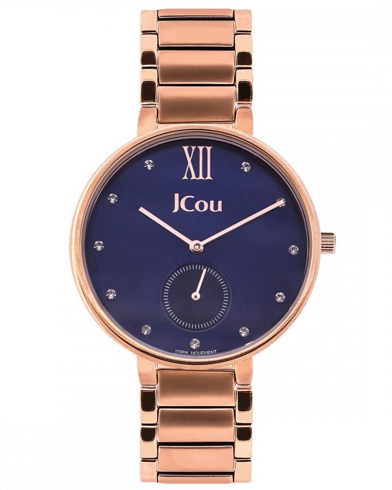 Ρολόι Jcou Majesty JU15045-6   ρολογια jcou