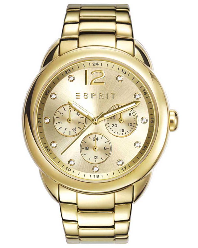 Ρολόι Esprit Carrie Crystals ES108102002   brands esprit