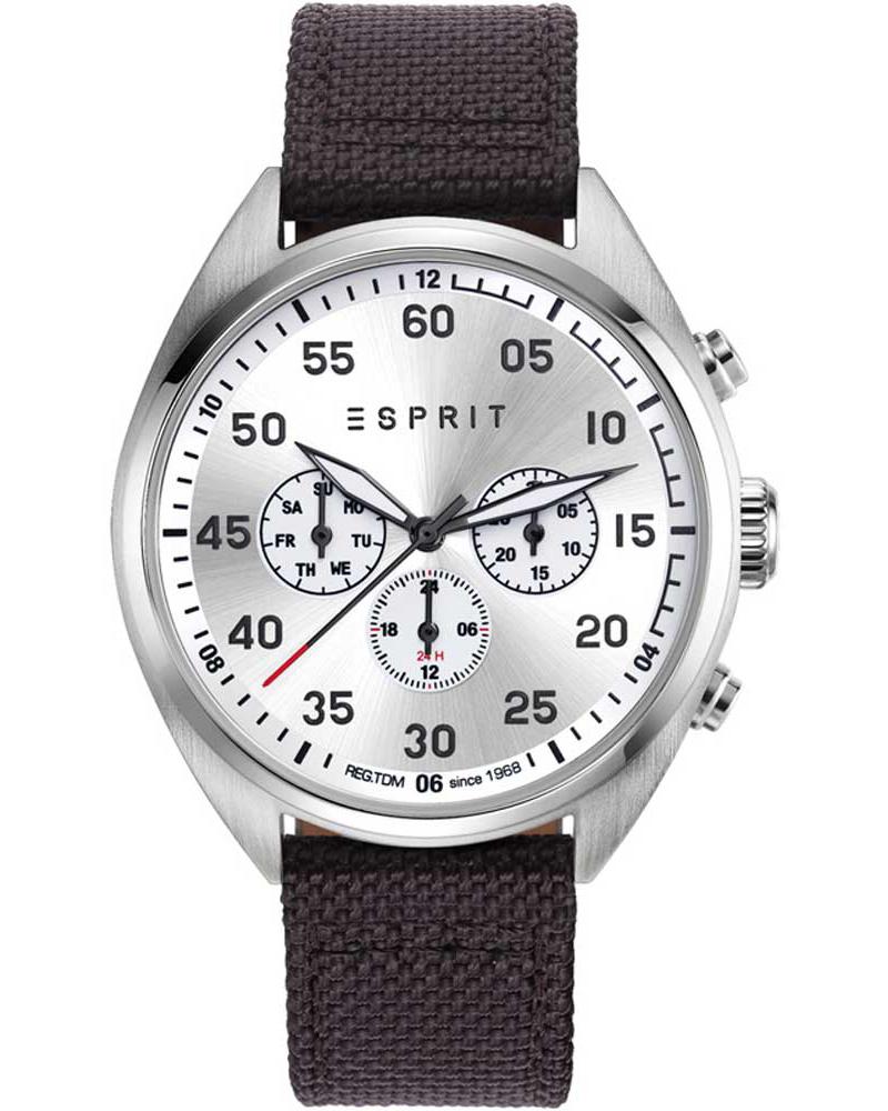 Ρολόι Esprit Multifunction ES108791004   brands esprit