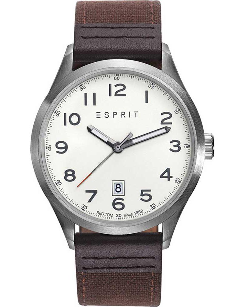 Ρολόι Esprit ES109191001   brands esprit