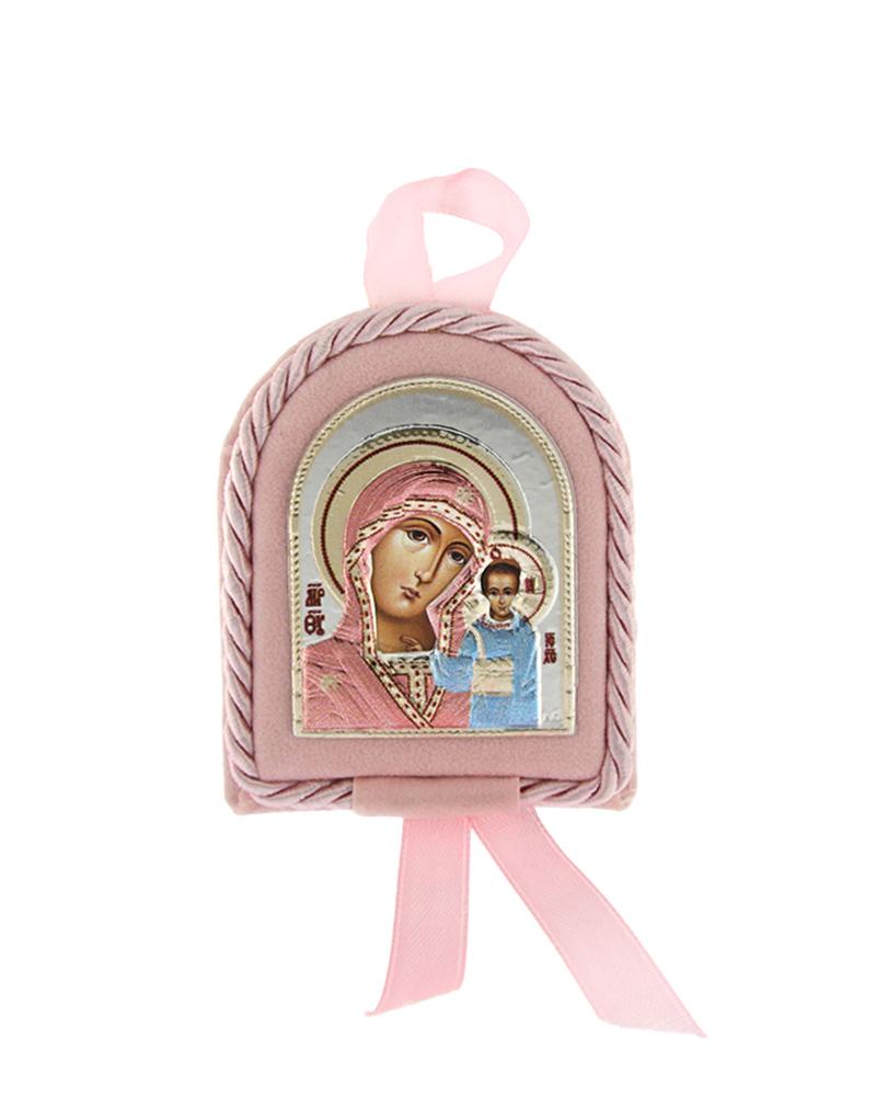 Εικονάκι Παναγία Καζάνσκα 00208 DE01803   δωρα εικόνες