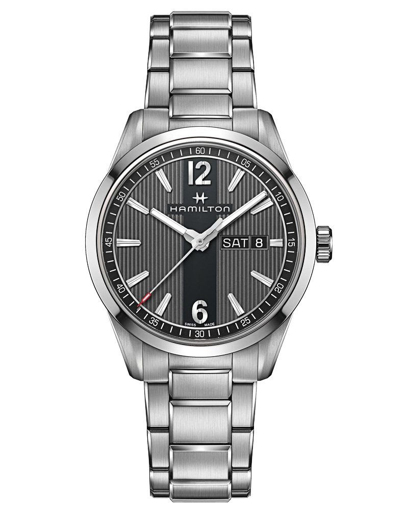 Ρολόι Hamilton Broadway H43311135   brands hamilton