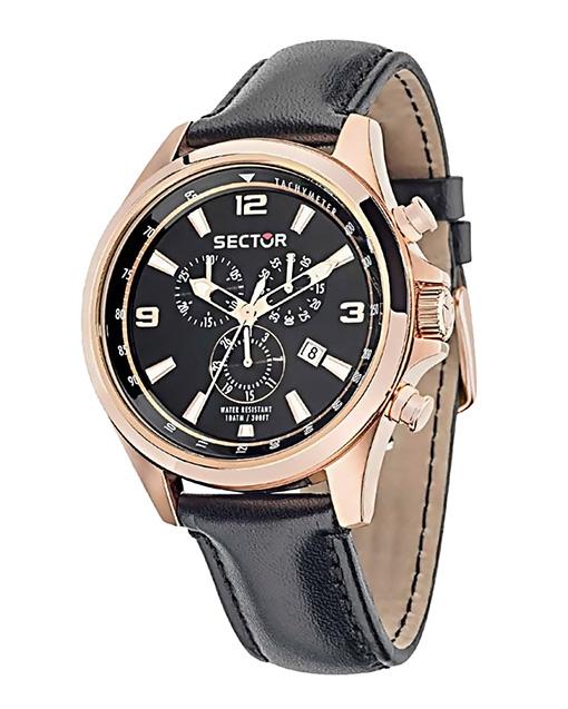Ρολόι Sector 180 Chronograph R3271690017   brands sector