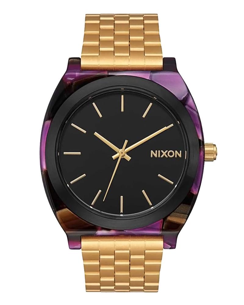 Ρολόι Nixon Time Teller A327 2483   brands nixon