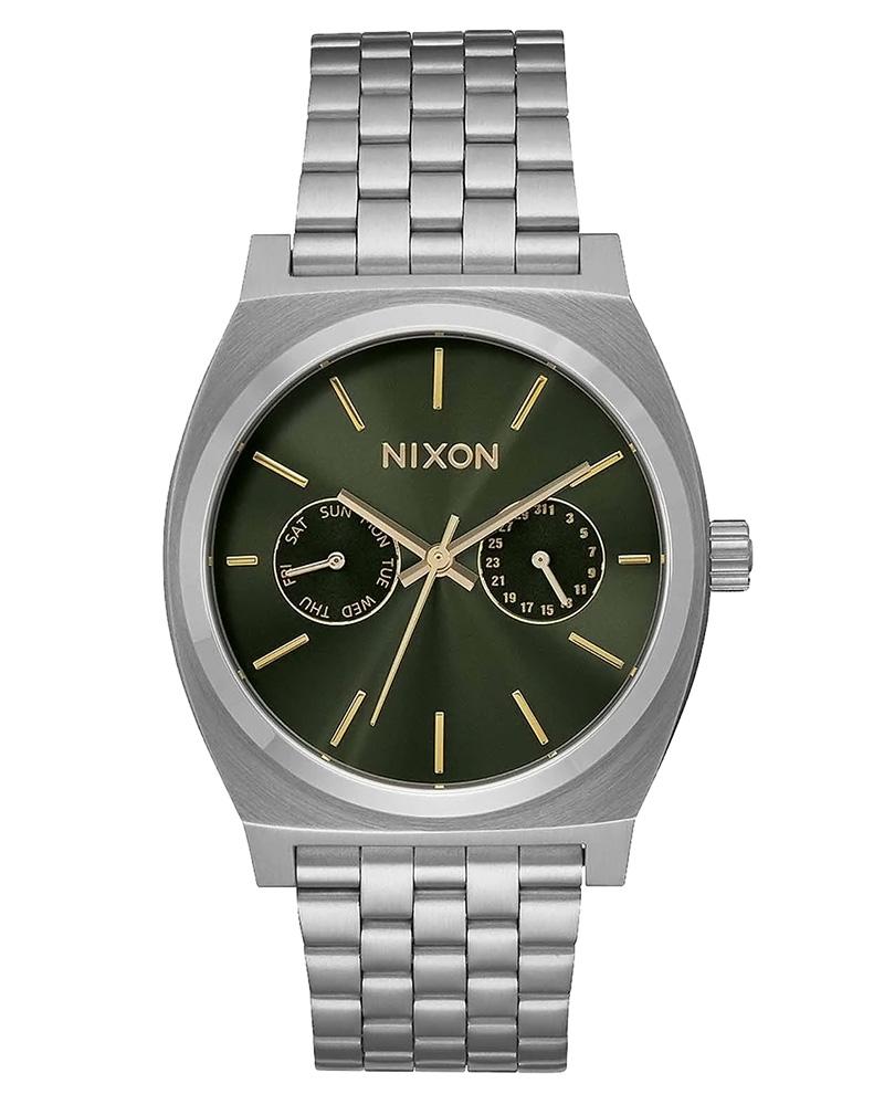 Ρολόι Nixon Time Teller Deluxe A922-2210-00   ρολογια nixon
