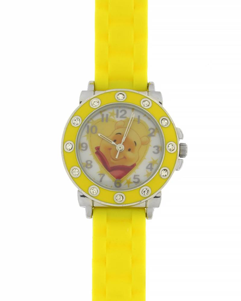 Ρολόι Disney Winnie the Pooh WDWT0225   παιδι παιδικά ρολόγια