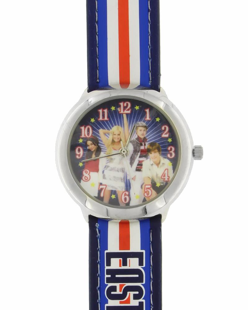 Ρολόι Disney East High WDWT0173   ρολογια παιδικά ρολόγια