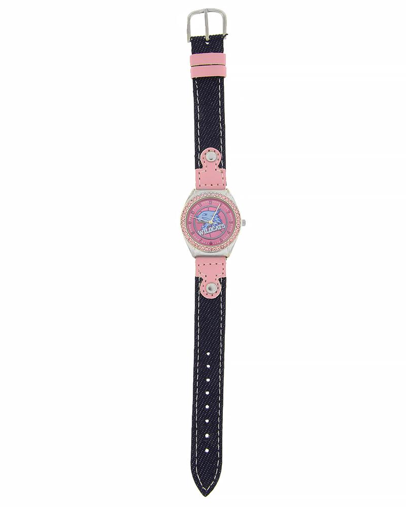 Ρολόι Disney Wildcats WDWT0130   παιδι παιδικά ρολόγια