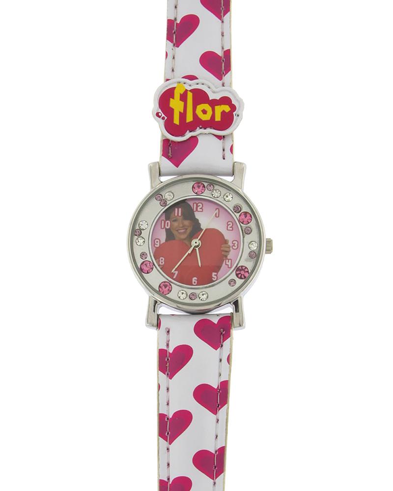 Ρολόι Flor FLR016   παιδι παιδικά ρολόγια