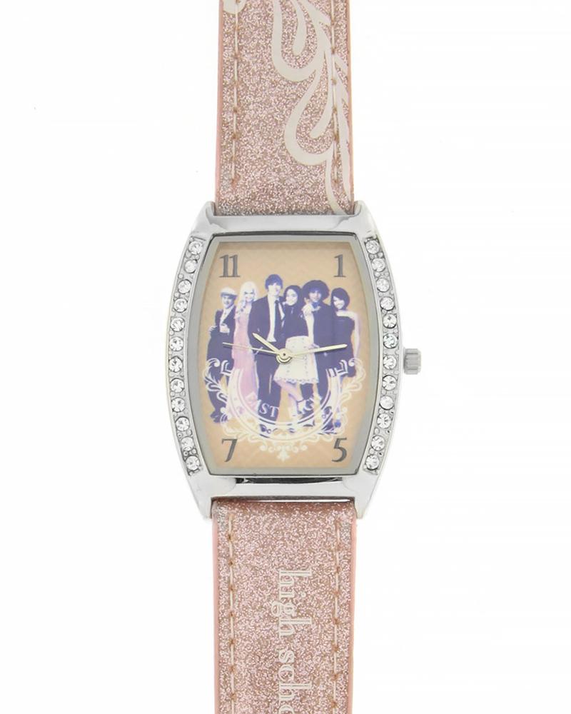 Ρολόι Disney East High   παιδι παιδικά ρολόγια
