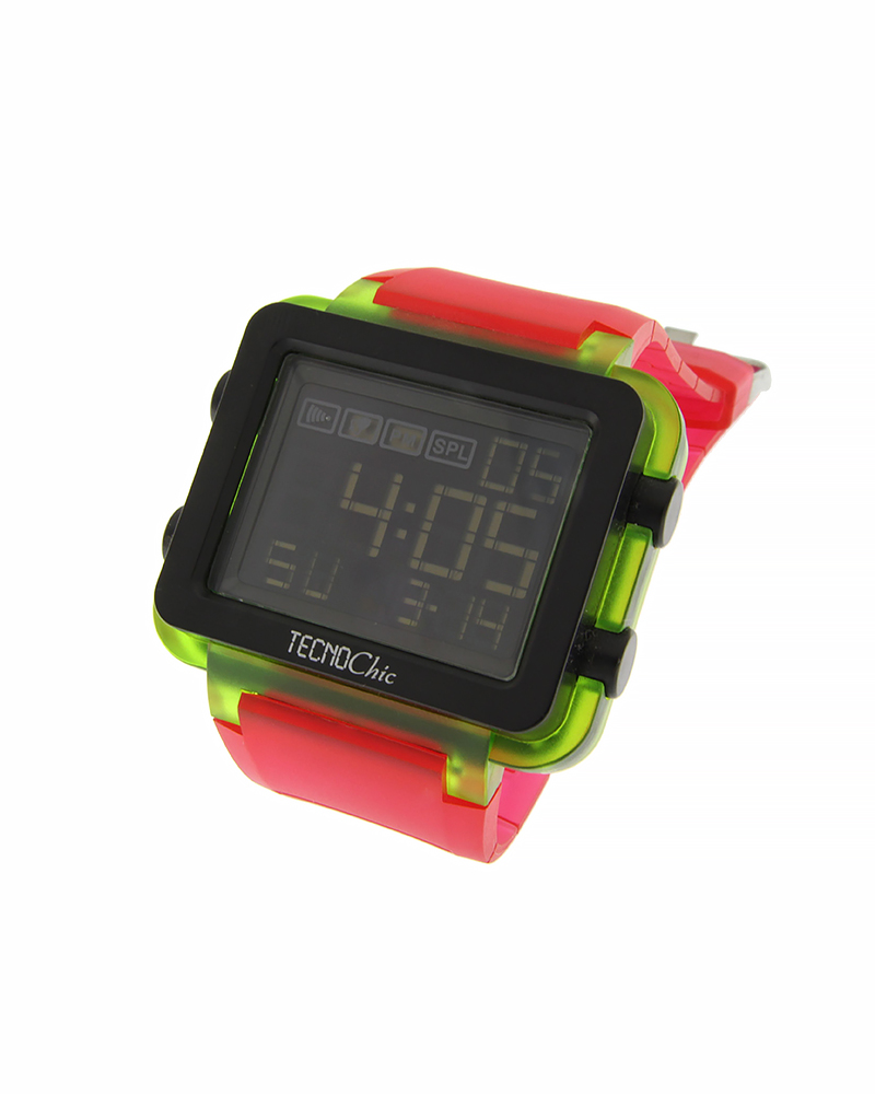 Ρολόι Tecnochic Digital 1249ME02   παιδι παιδικά ρολόγια