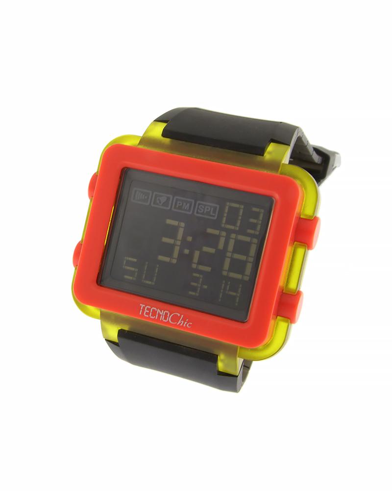 Ρολόι Tecnochic Digital 1249ME03   προσφορεσ ρολόγια ρολόγια έως 100ε