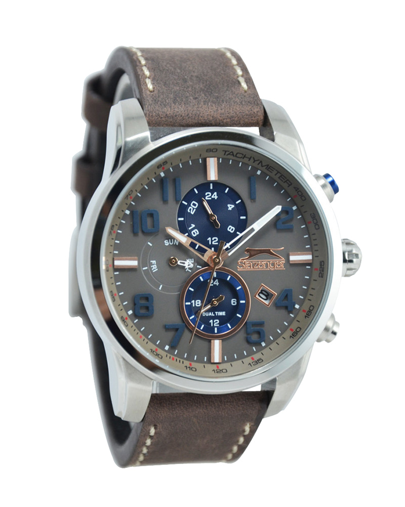 Ρολόι Slazenger SL011246204   brands slazenger